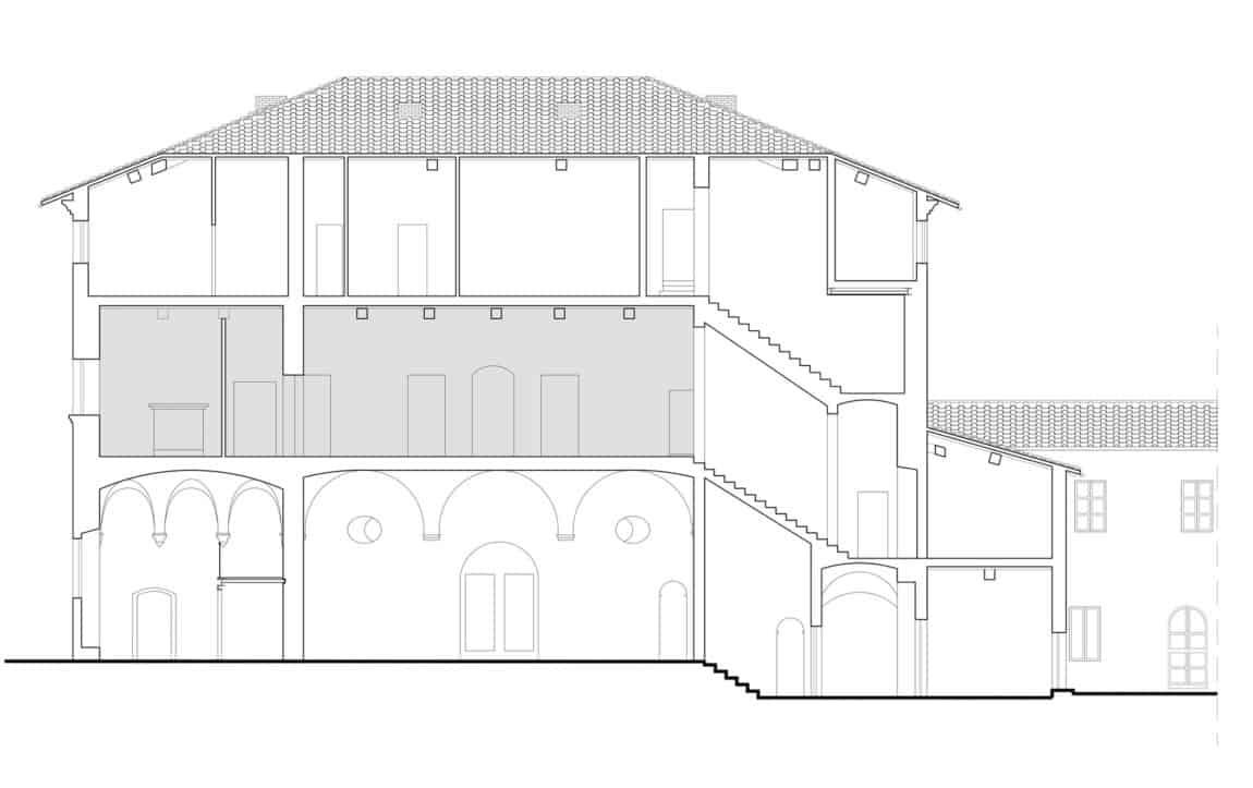 Villa in Monteriggioni by CMTarchitects (25)