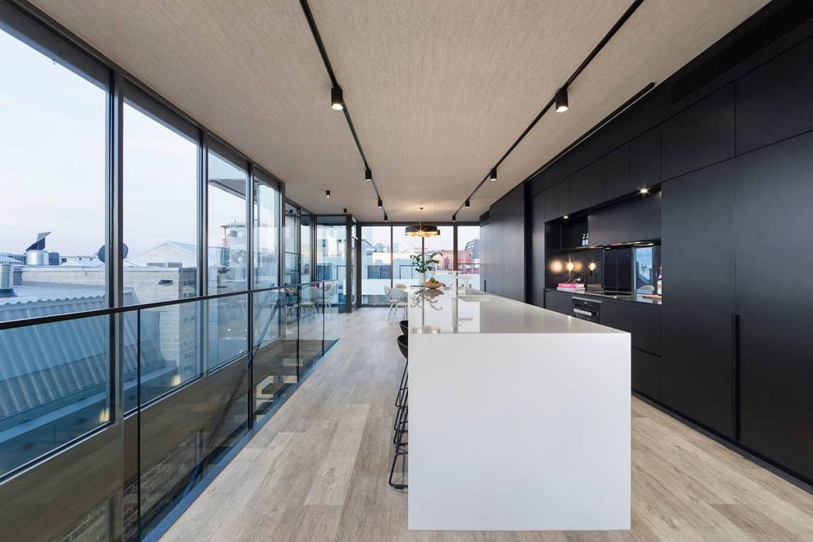 Vista Prahran by LSA Architects (8)