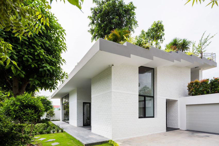 A House in Nha Trang by Vo Trong Nghia Arch & ICADA (4)