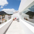 A Single Family House For a Painter by DTR_studio Arch (4)