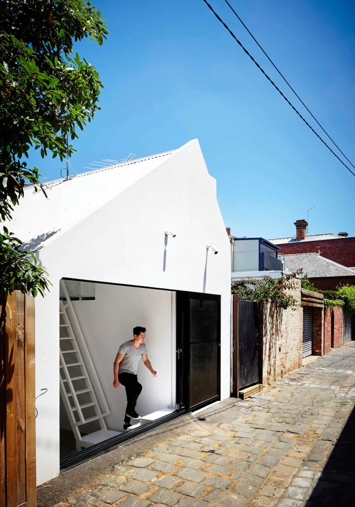 Alfred House by Austin Maynard Architects (2)
