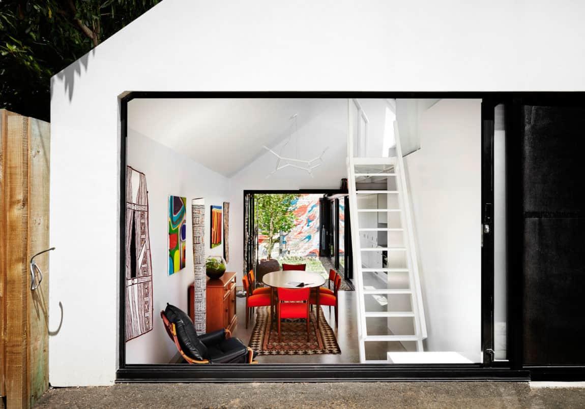 Alfred House by Austin Maynard Architects (3)