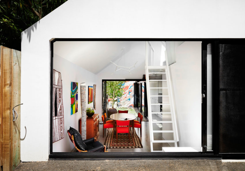 Alfred House by Austin Maynard Architects (3)