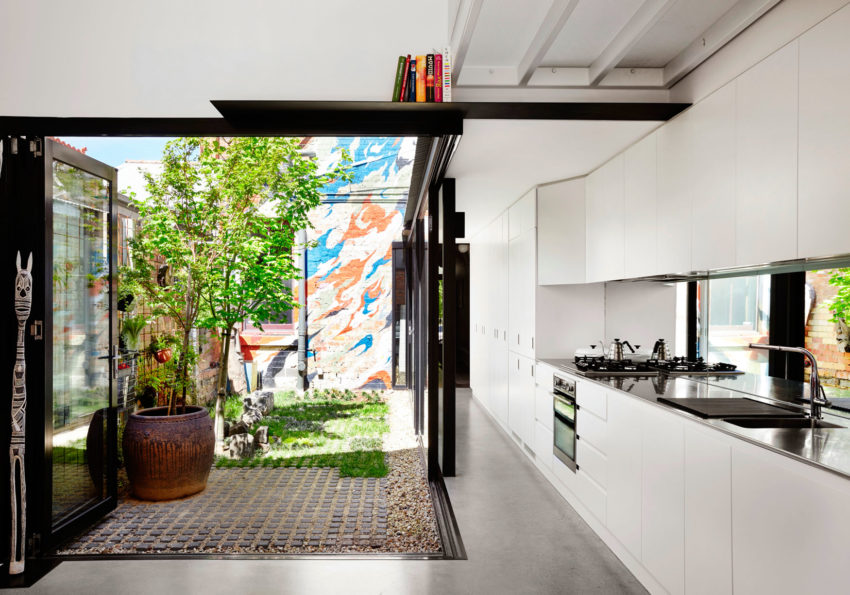 Alfred House by Austin Maynard Architects (7)