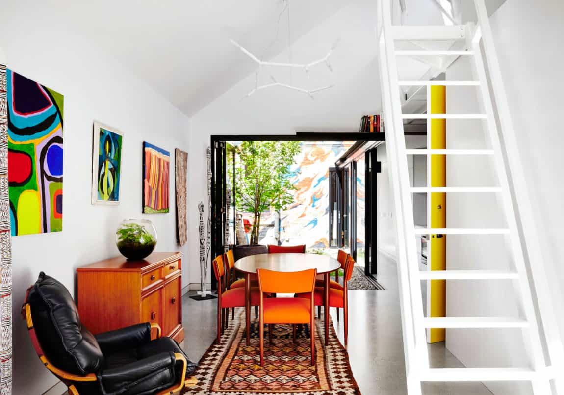 Alfred House by Austin Maynard Architects (12)