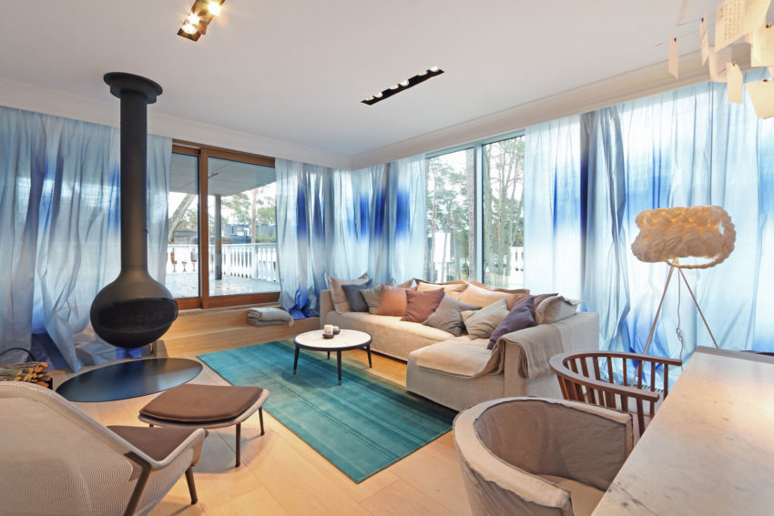 Apartment ST by OPEN AD - Architecture and Design (3)