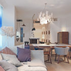 Apartment ST by OPEN AD - Architecture and Design (5)