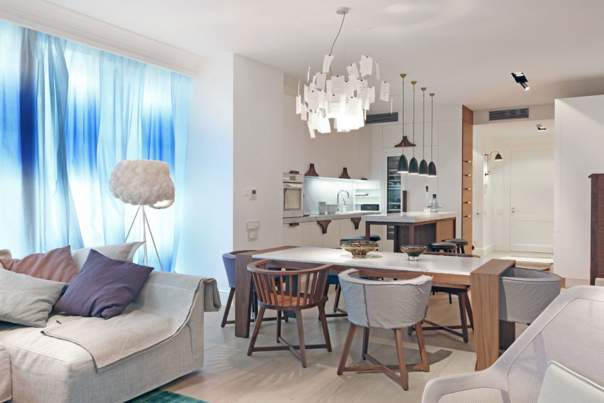 Apartment ST by OPEN AD - Architecture and Design (6)