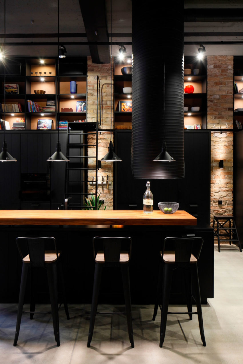 Apartment UV by OPEN AD - Architecture and Design (8)