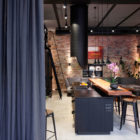 Apartment UV by OPEN AD - Architecture and Design (9)