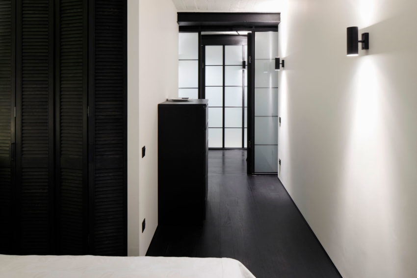 Apartment UV by OPEN AD - Architecture and Design (13)