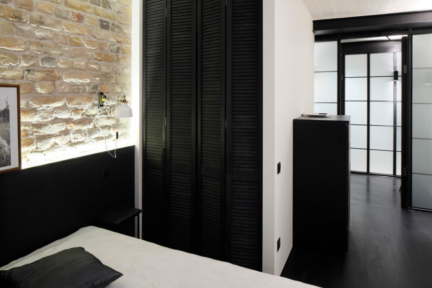 Apartment UV by OPEN AD - Architecture and Design (14)