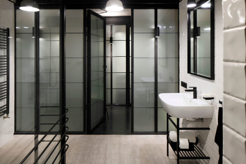 Apartment UV by OPEN AD - Architecture and Design (18)