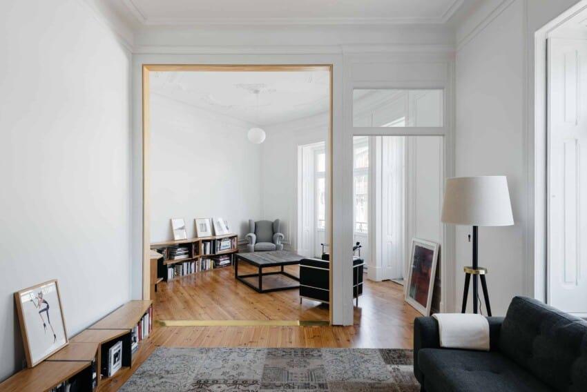 Apartment in Estrela by Aurora Arquitectos (5)