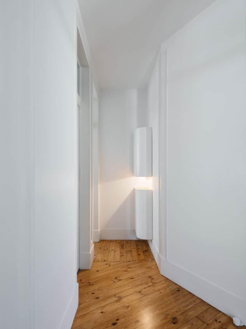 Apartment in Estrela by Aurora Arquitectos (15)