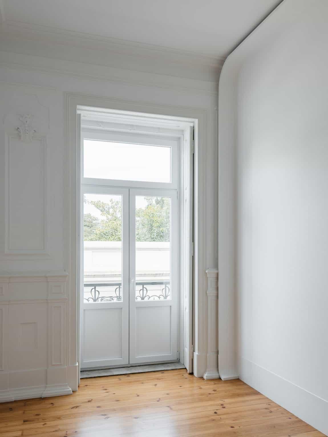 Apartment in Estrela by Aurora Arquitectos (26)
