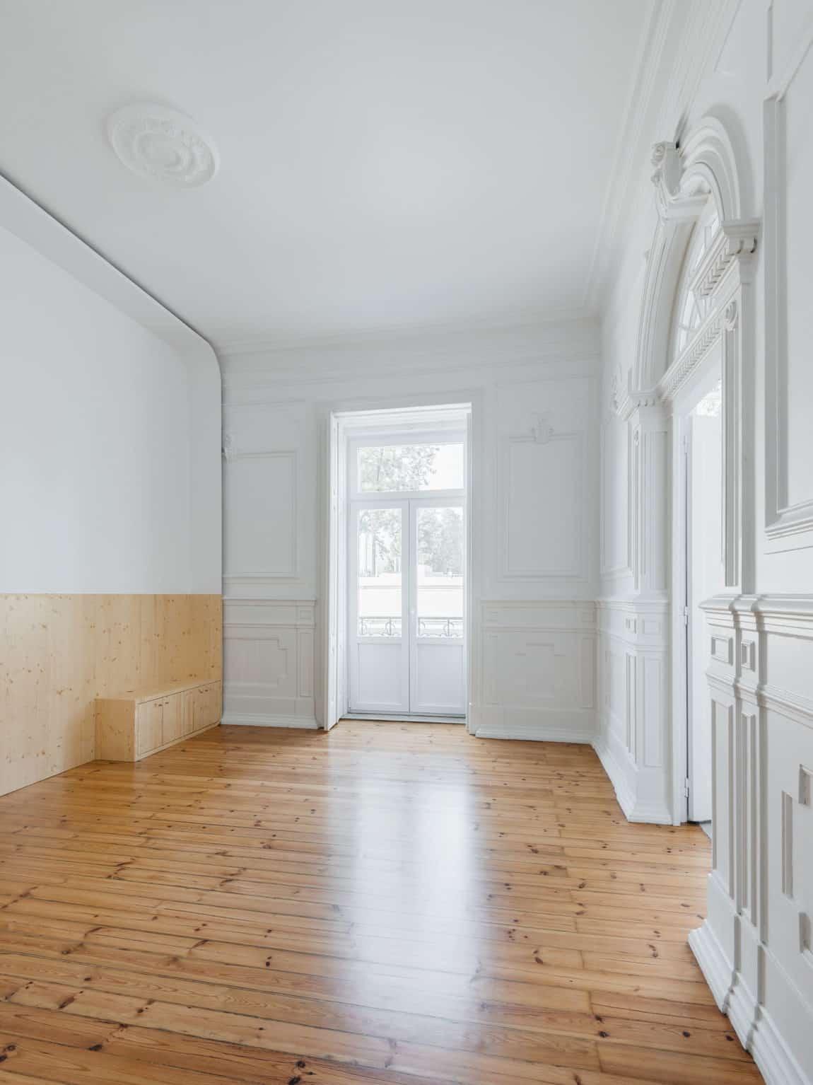 Apartment in Estrela by Aurora Arquitectos (28)