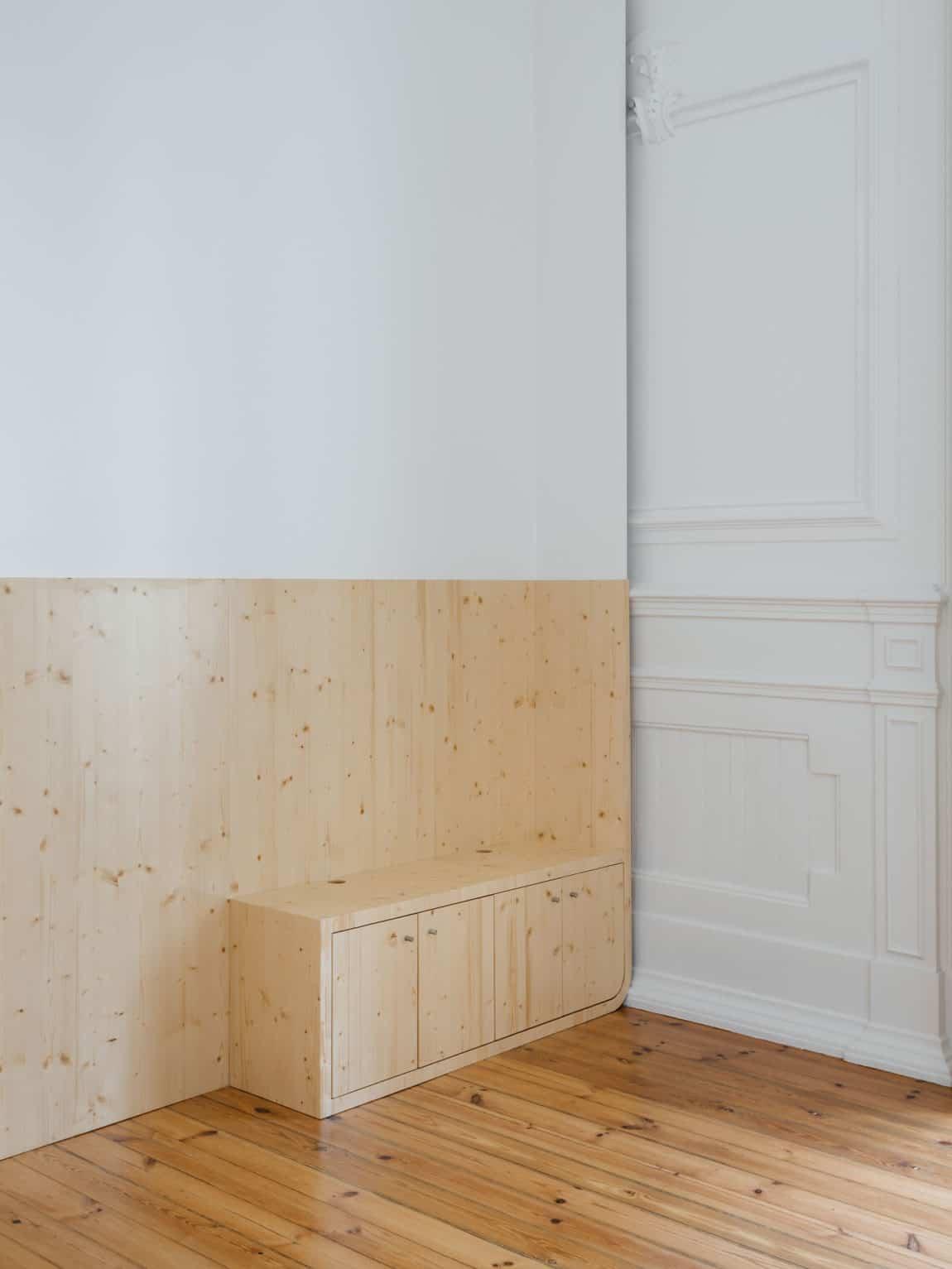 Apartment in Estrela by Aurora Arquitectos (29)