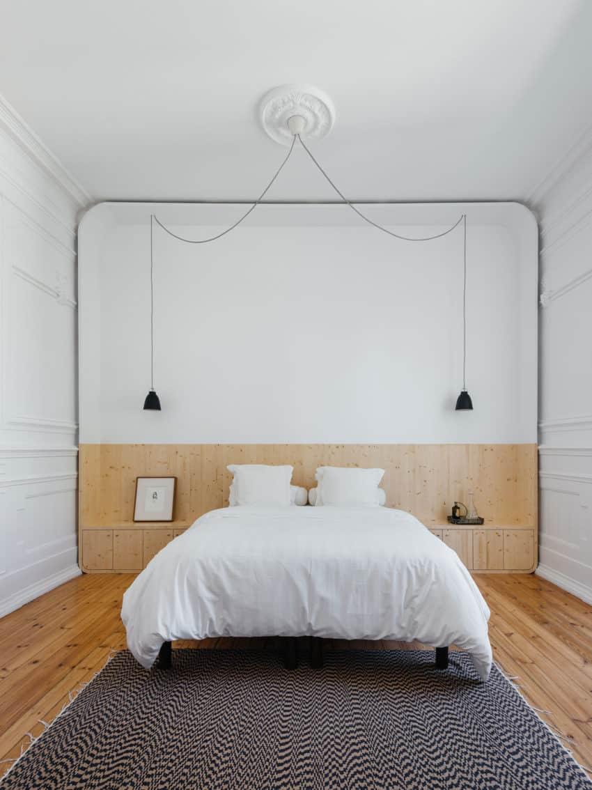 Apartment in Estrela by Aurora Arquitectos (31)