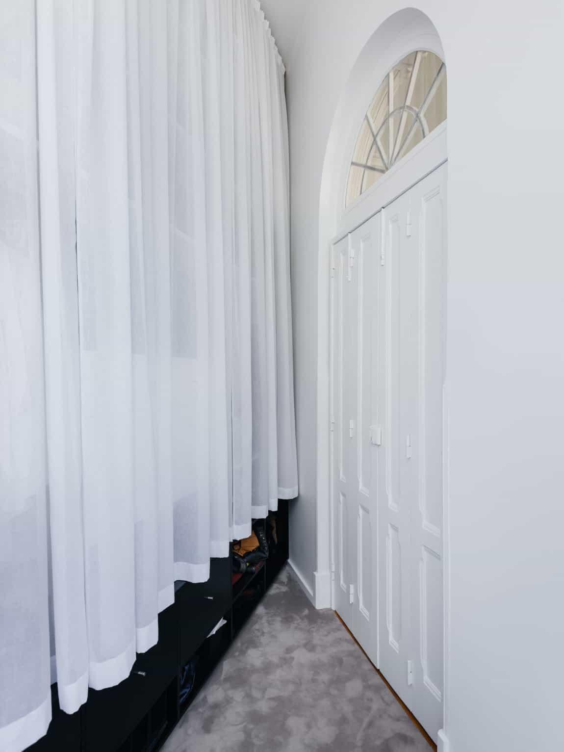 Apartment in Estrela by Aurora Arquitectos (36)