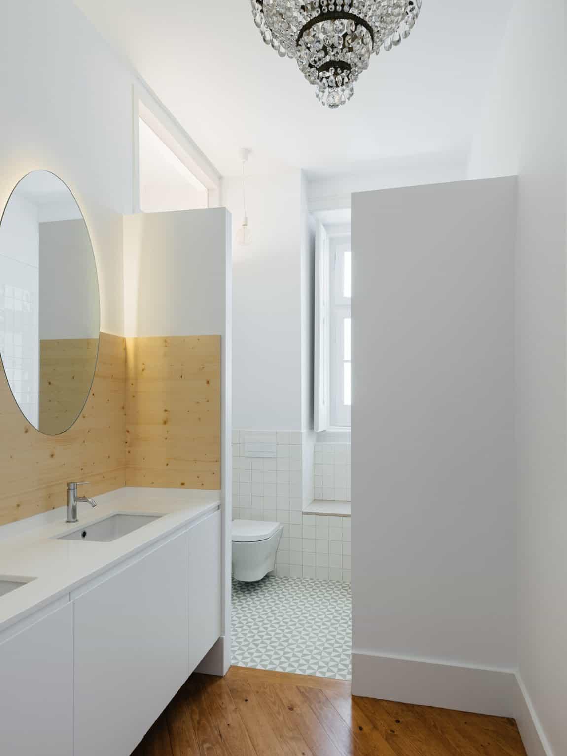 Apartment in Estrela by Aurora Arquitectos (37)
