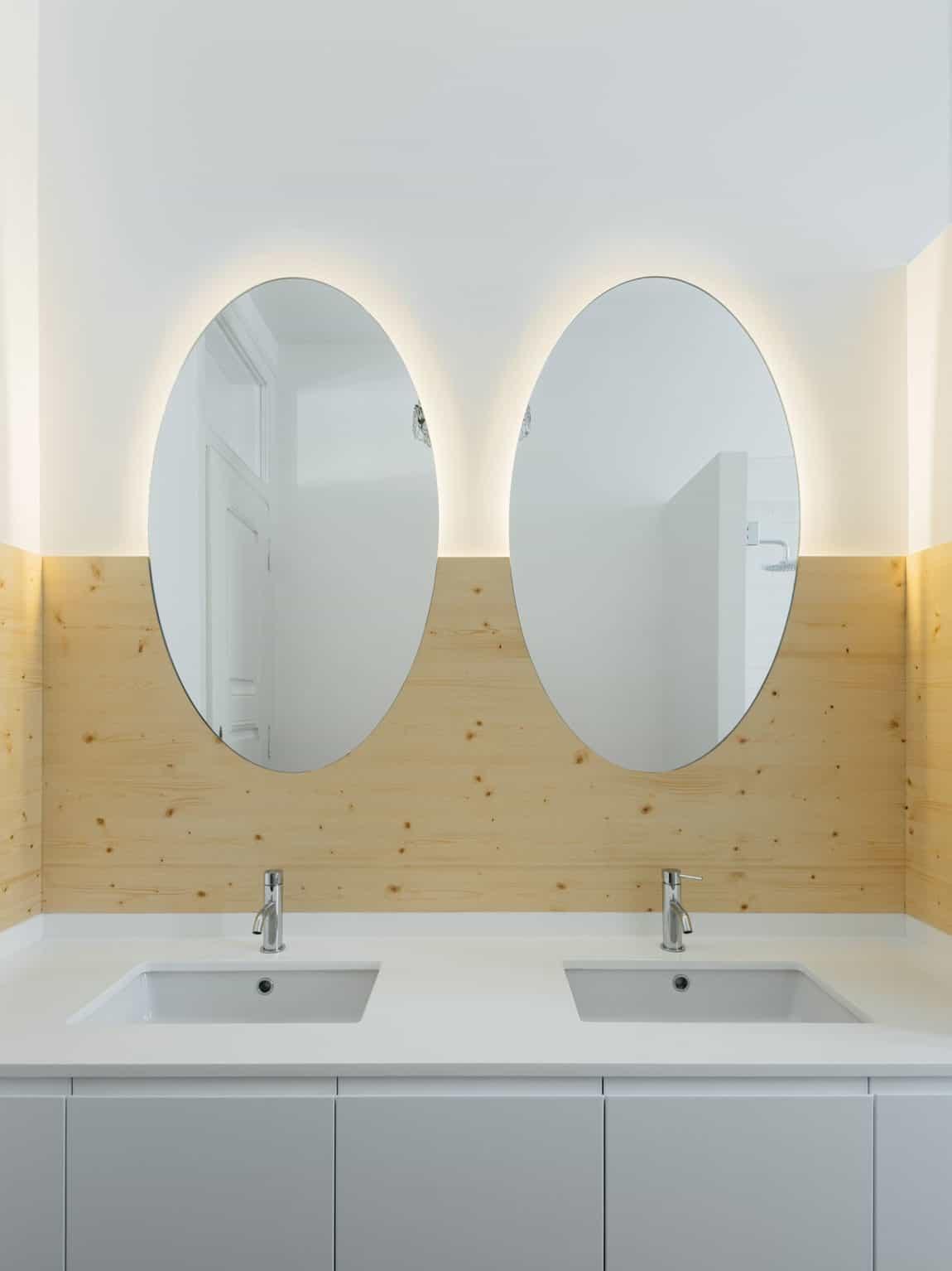 Apartment in Estrela by Aurora Arquitectos (38)