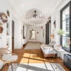 Apartment in Lyon by Alexandra Tamburini (1)