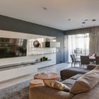 Apartment in Minsk by I-project (2)