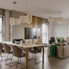 Apartment in Pastels by Izabela Gajewska (3)