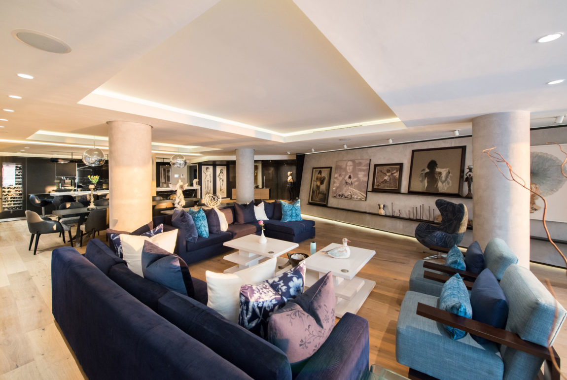 Atlantic Seaboard Apartment Refurbishment by InHouse Br (2)