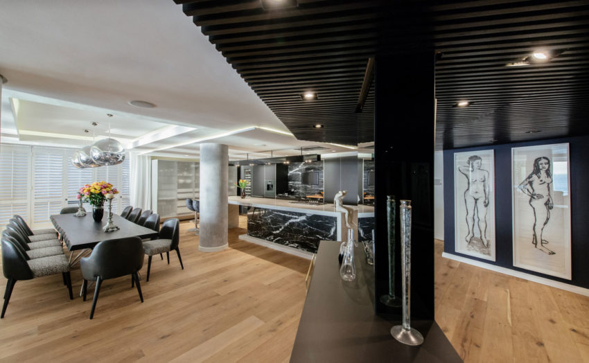 Atlantic Seaboard Apartment Refurbishment by InHouse Br (9)