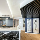 Atlantic Seaboard Apartment Refurbishment by InHouse Br (14)