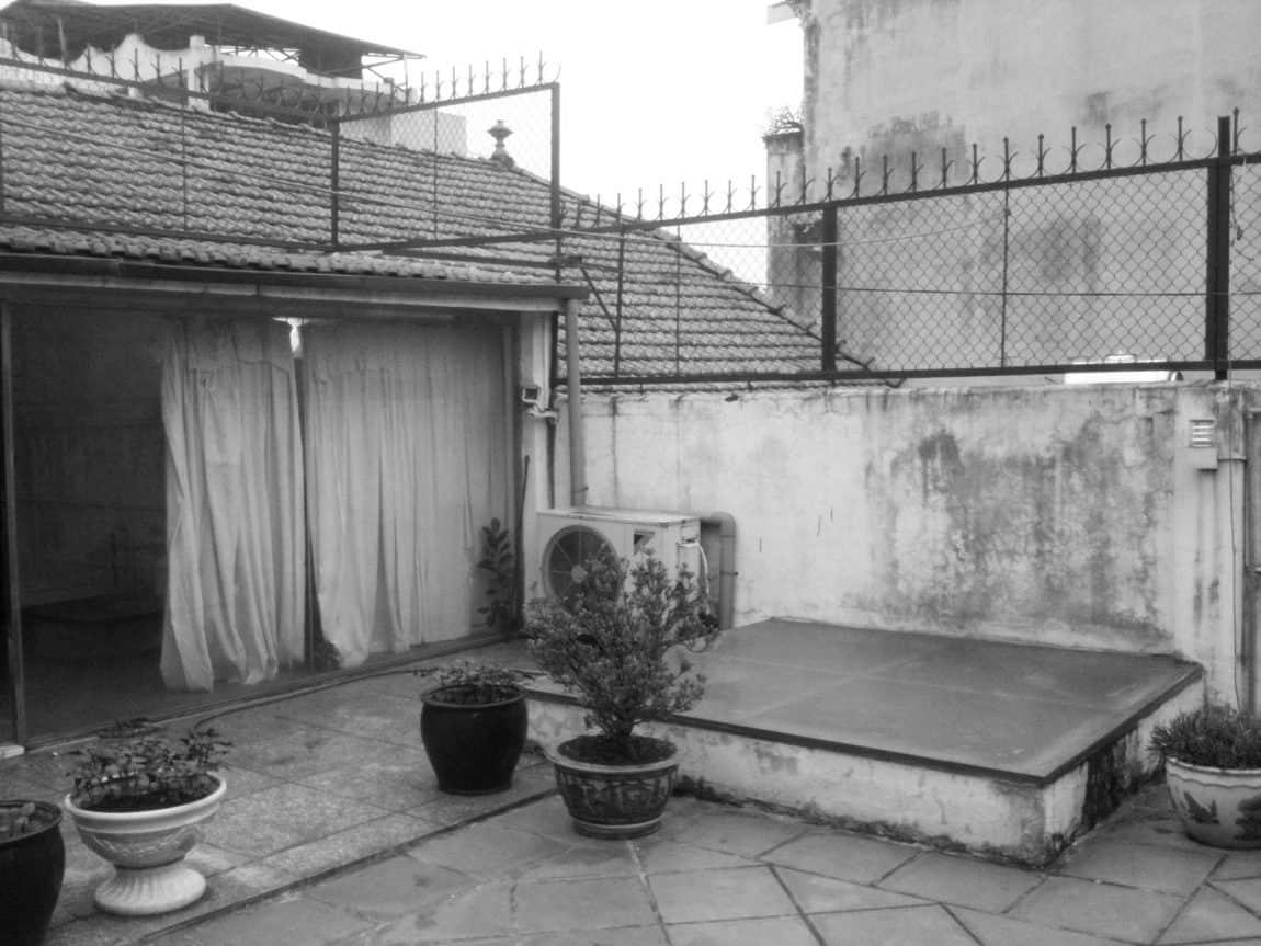 Attic Apartment by Tropikon (2)