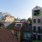 Attic Apartment by Tropikon (4)