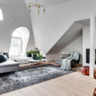 Attic Apartment in Stockholm by Concept Saltin (5)