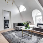 Attic Apartment in Stockholm by Concept Saltin (7)