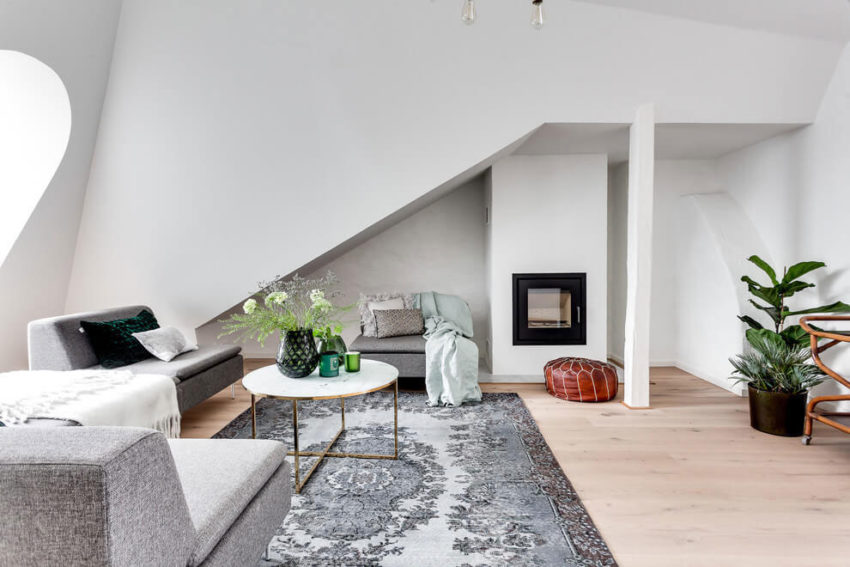 Attic Apartment in Stockholm by Concept Saltin (10)