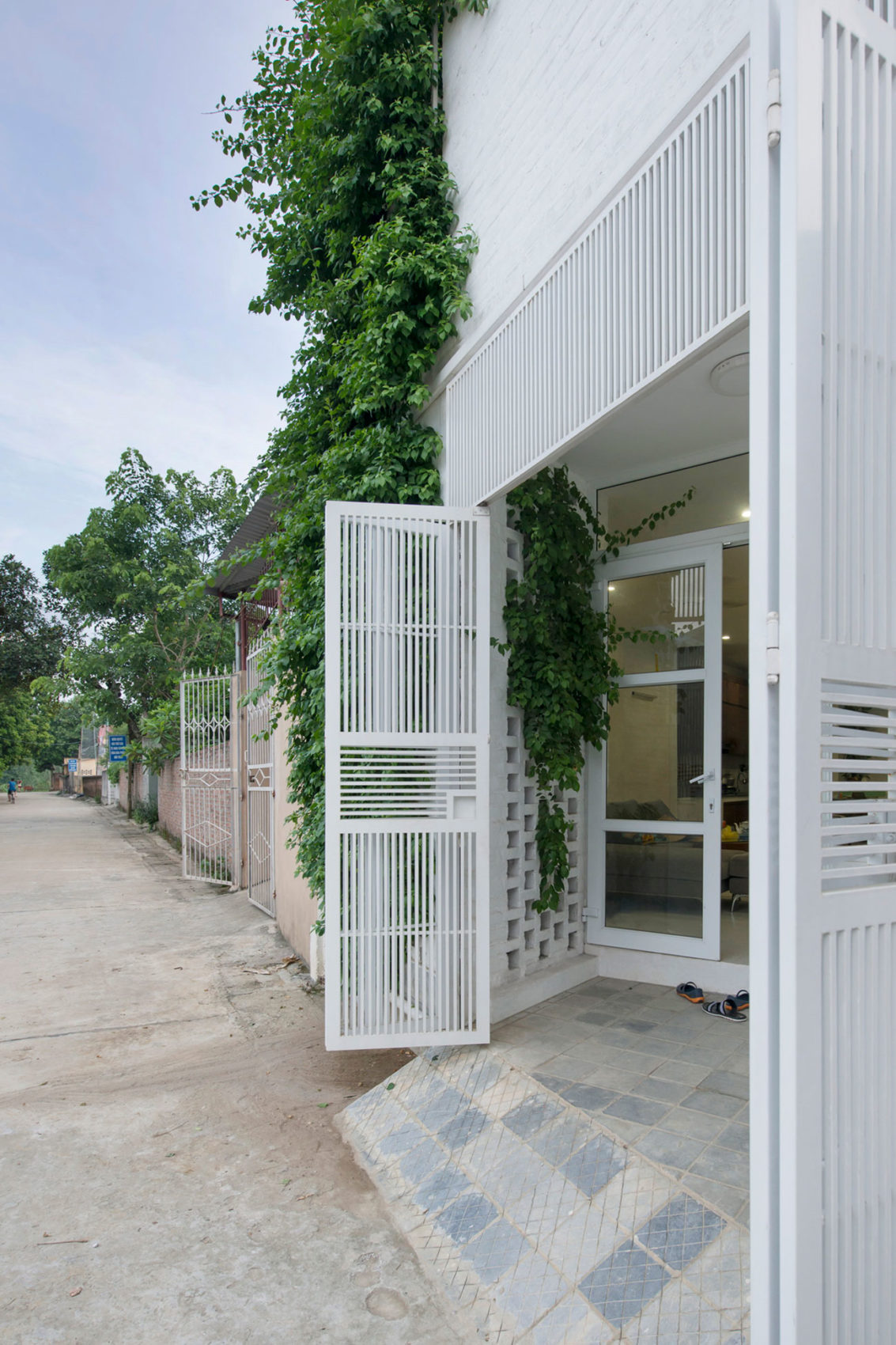 Binh House by Landmak Architecture (1)