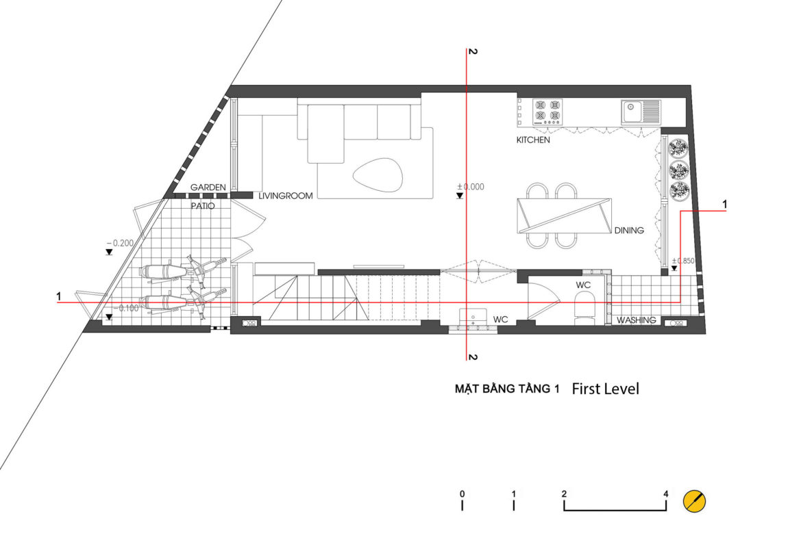 Binh House by Landmak Architecture (13)