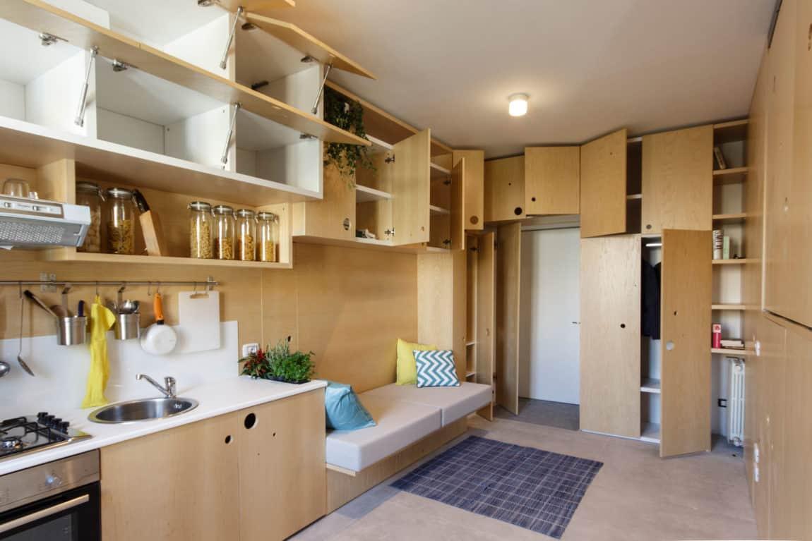 Brera Apartment by PLANAIR® (2)