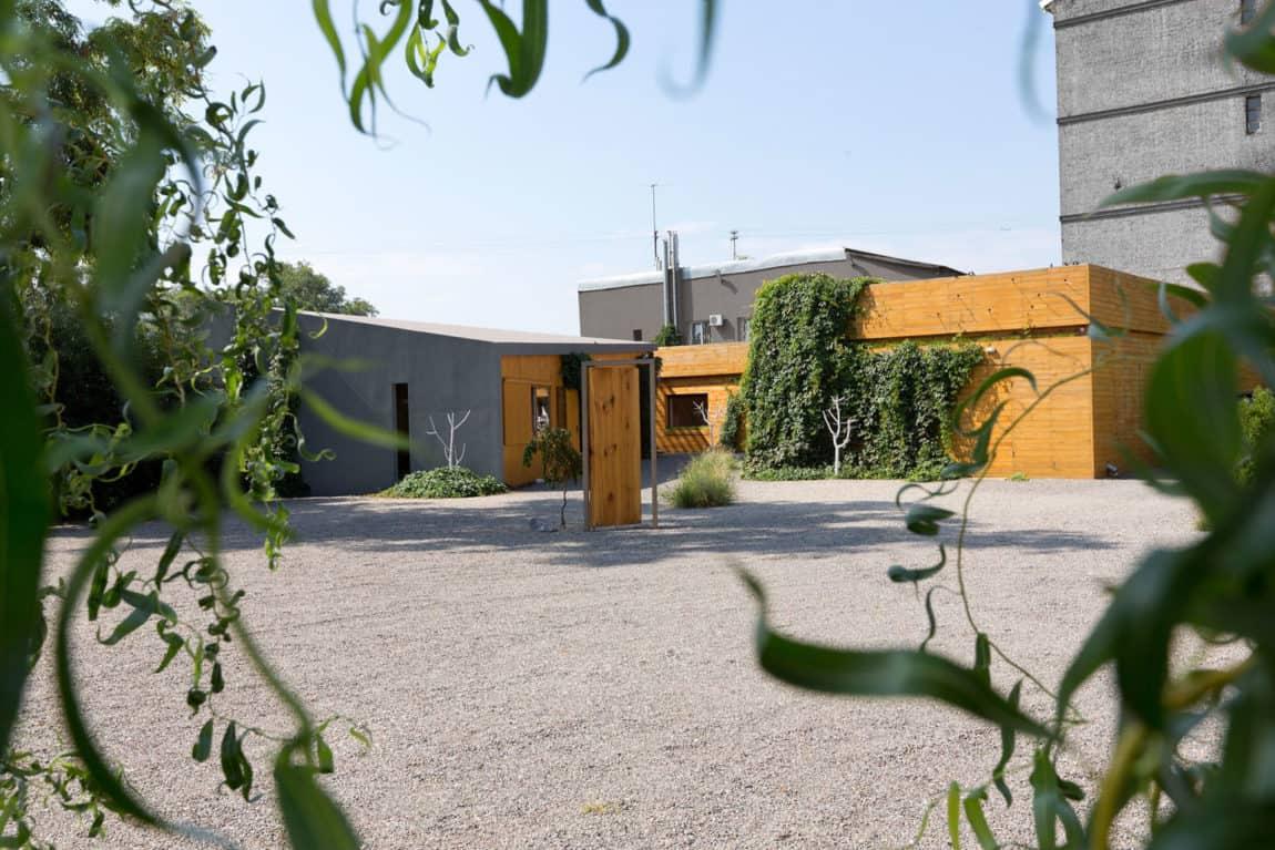 Bureau Workshop Showroom Ryntovt Design by Ryntovt Des (3)