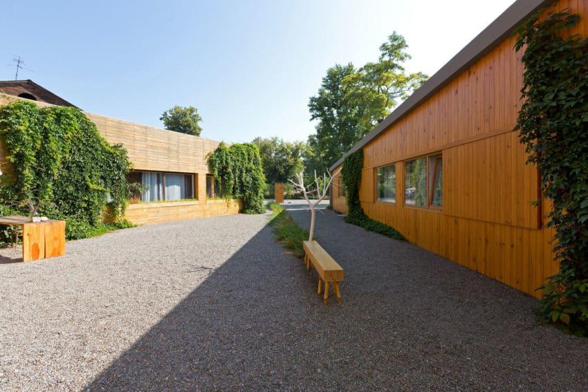 Bureau Workshop Showroom Ryntovt Design by Ryntovt Des (4)