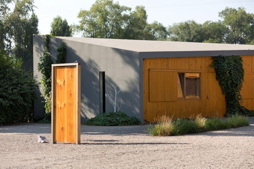 Bureau Workshop Showroom Ryntovt Design by Ryntovt Des (5)