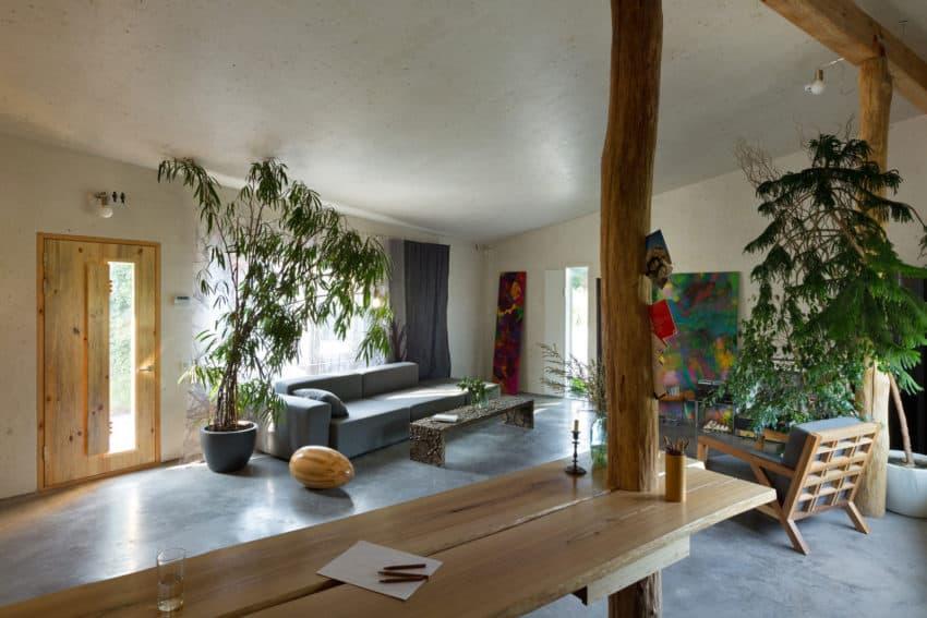 Bureau Workshop Showroom Ryntovt Design by Ryntovt Des (11)