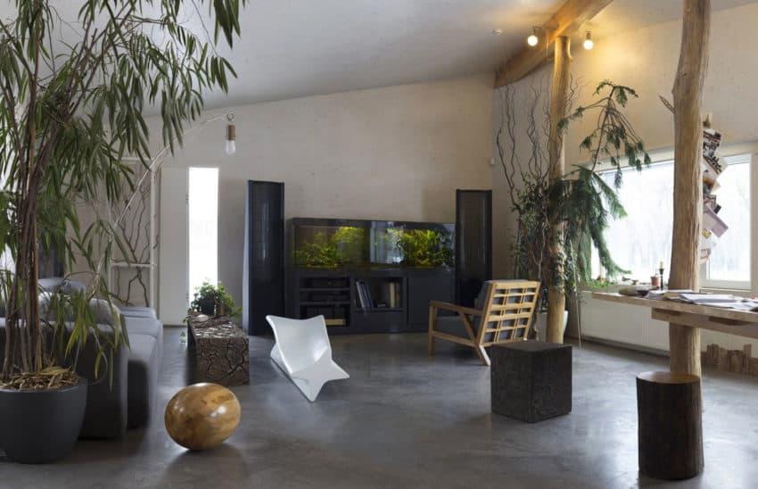 Bureau Workshop Showroom Ryntovt Design by Ryntovt Des (12)