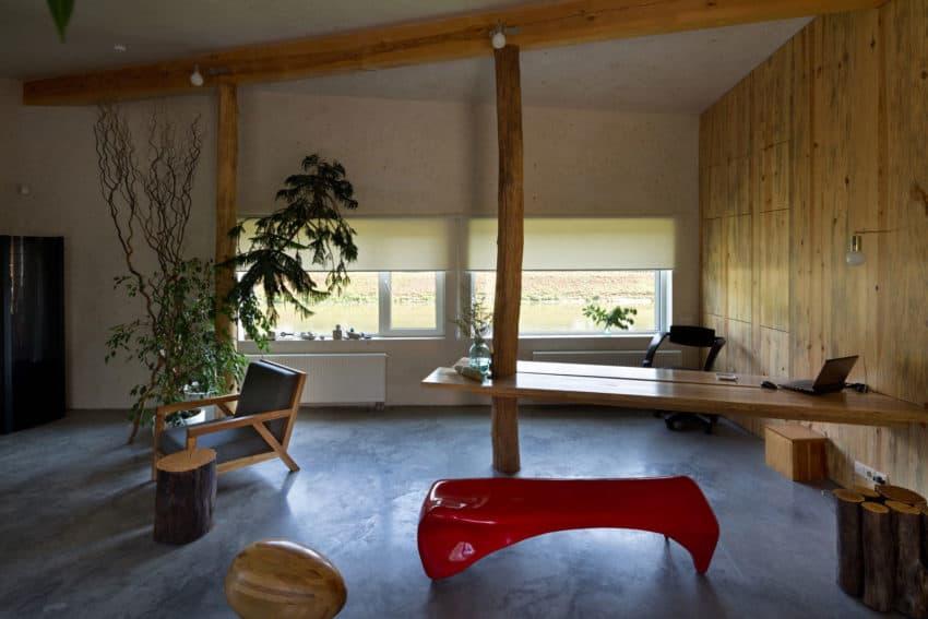 Bureau Workshop Showroom Ryntovt Design by Ryntovt Des (13)