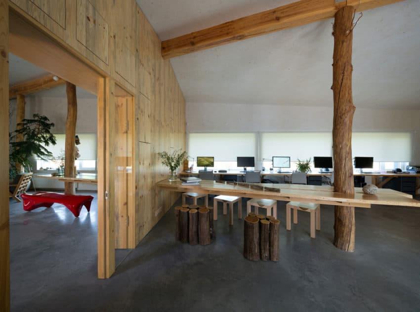 Bureau Workshop Showroom Ryntovt Design by Ryntovt Des (17)