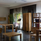 Bureau Workshop Showroom Ryntovt Design by Ryntovt Des (18)