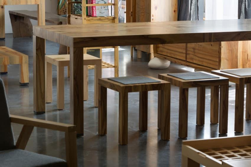 Bureau Workshop Showroom Ryntovt Design by Ryntovt Des (19)
