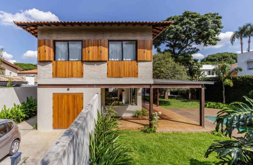 Casa Butantã by Lab Arquitetos (1)